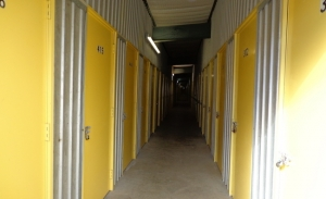Picture of Common Street Self Storage