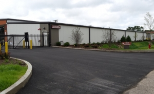 Image of Crystal Lake Self Storage Facility on 647 Teckler Boulevard  in Crystal Lake, IL - View 2