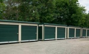Fairgrounds Self-Storage