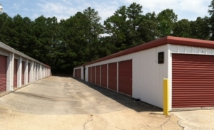 Image of Kennesaw Self Storage Facility at 3050 N Main Street Northwest  Kennesaw, GA