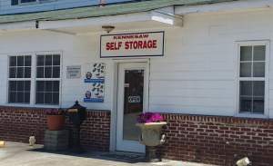 Image of Kennesaw Self Storage Facility on 3050 N Main Street Northwest  in Kennesaw, GA - View 4