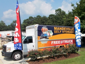 Mandeville Self Storage - Photo 10