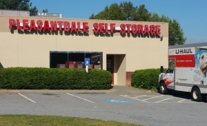 Pleasantdale Self Storage