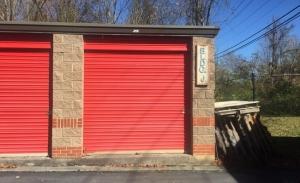 Princeton Self Storage