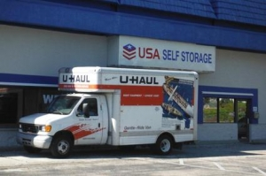 Picture of USA Storage - Hollywood