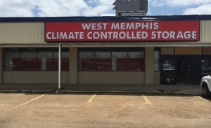 West Memphis Climate Controlled Storage