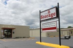Dothan Lock Storage