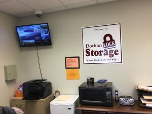 Picture of Dothan Lock Storage