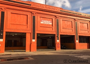 Image of CubeSmart Self Storage - Brooklyn - 2207 Albemarle Road Facility at 2207 Albemarle Road  Brooklyn, NY