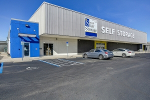 Simply Self Storage - Fort Walton Beach - Racetrack Rd