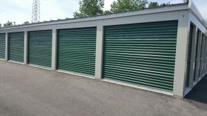 Image of Secure Self Storage II Facility on 6231 North Monroe Street  in Monroe, MI - View 2