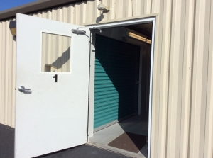 Cheap Storage Units At Myrtle Ridge Storage A Jwi