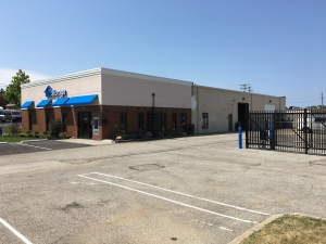 Image of Ace Storage - Willoughby - 4850 East 355th Street Facility on 4850 East 355th Street  in Willoughby, OH - View 3
