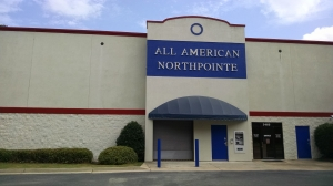 All American Self Storage Northpointe Thumbnail 1