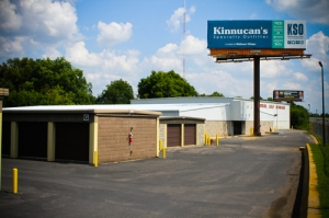 Picture of All-American Self Storage - 35th Street