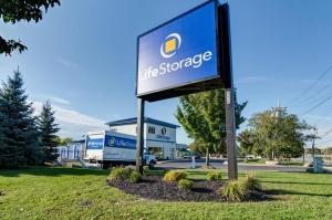 Image of Life Storage - Buffalo - Cayuga Road Facility at 550 Cayuga Road  Buffalo, NY