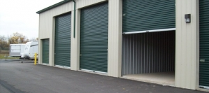 Mini Storage Depot - Hobart - Photo 2