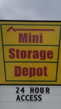 Mini Storage Depot - Hobart - Photo 6