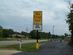 Mini Storage Depot - Michigan City - Photo 4