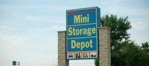 Mini Storage Depot - Brick - Photo 2