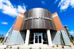 Alton Self Storage