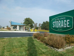 Extra Space Storage - Broomfield - W 120th Ave