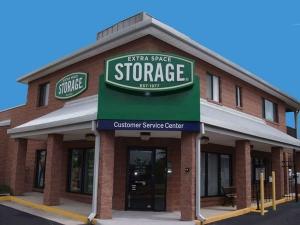 Image of Extra Space Storage - Alexandria - King Centre Dr Facility at 5851 King Centre Drive  Alexandria, VA