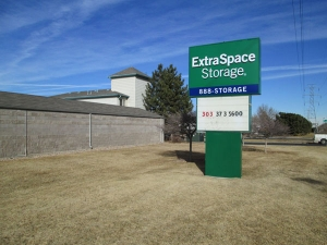 Image of Extra Space Storage - Denver - E 53rd Ave Facility at 15200 East 53rd Avenue  Denver, CO