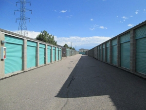 Image of Extra Space Storage - Denver - E 53rd Ave Facility on 15200 East 53rd Avenue  in Denver, CO - View 2