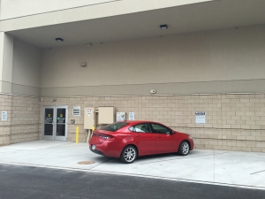 Image of Tri-Village Self Storage - E Long Facility on 195 East Long Street  in Columbus, OH - View 3