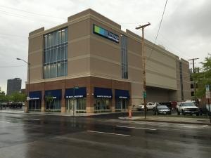 Image of Tri-Village Self Storage - E Long Facility at 195 East Long Street  Columbus, OH