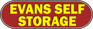 Evans Self Storage - Blanchard