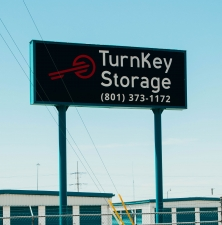 Image of TurnKey Storage - Provo, UT Facility on 1201 W Center St  in Provo, UT - View 2