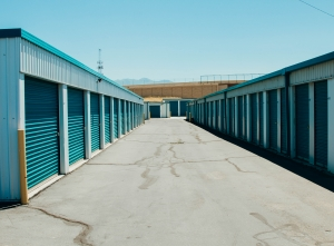 Image of TurnKey Storage - Provo, UT Facility at 1201 W Center St  Provo, UT