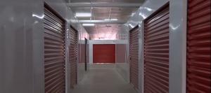 TurnKey Storage - Wichita Falls TX