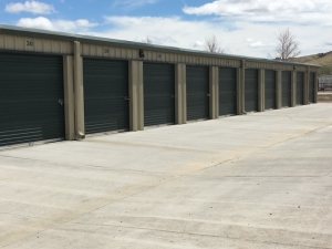 Rapid City Self Storage - Box Elder