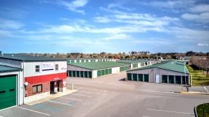 Image of Prime Storage - Virginia Beach - Castleton Facility at 2424 Castleton Commerce Way  Virginia Beach, VA