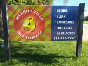 Merrillville Storage