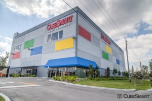 CubeSmart Self Storage - Miami - 590 NW 137th Ave