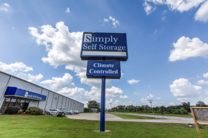Simply Self Storage - Greenville, MS - Reed Rd