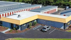 Storage Units at StorageMart - McGregor Blvd and Cypress Lake Dr - 13990 McGregor Blvd