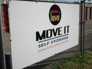 Move It Self Storage - Italy (by appointment only)