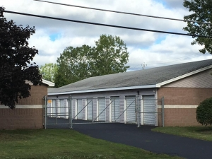 Image of Jeff's Attic Secure Self Storage-Plaza Dr. Facility on 6870 Plaza Drive  in Niagara Falls, NY - View 2