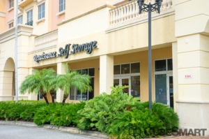 Image of Renaissance Self Storage Facility on 1500 Gateway Blvd  in Boynton Beach, FL - View 3