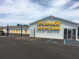 Hoosier Self Storage