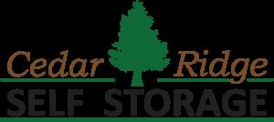 Image of Cedar Ridge Storage - East 93rd St. Tulsa Facility on 9718 East 93Rd Street  in Tulsa, OK - View 2