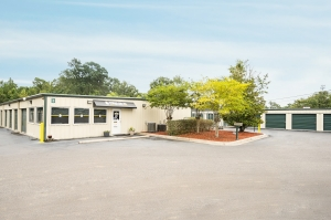 Image of Storage King USA - 024 - Summerville, SC - N. Main St Facility at 1822 North Main Street  Summerville, SC