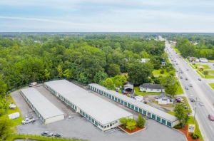 Image of Storage King USA - 024 - Summerville, SC - N. Main St Facility on 1822 North Main Street  in Summerville, SC - View 2