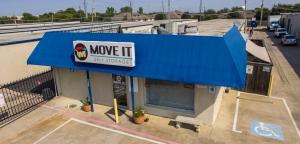 Move It Self Storage - Grand Prairie
