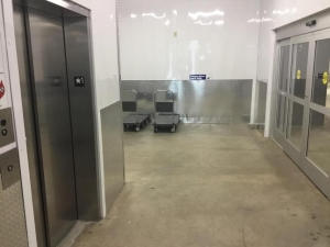 Image of Life Storage - Henrico Facility on 3501 Cox Road  in Henrico, VA - View 2